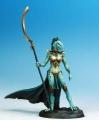 Female Dragonkin Mage