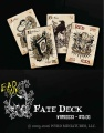 Bad Ink Fate Deck with Deckbox