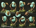 28mm/30mm Easter Egg Mutant #2 (1)