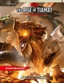 Dungeons & Dragons: The Rise of Tiamat (Hardcover)