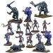 Kings of War Vanguard: Nightstalker Warband Set