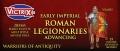 Early Imperial Roman Legionaries Advancing (25)