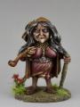 Female Witch/Hag