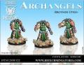 28mm Archangels Brother Utris