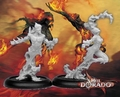 Hell Dorado - Saracens: Efrit Warriors (2)
