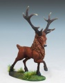 Ancient Stag