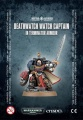 Deathwatch Terminator Captain