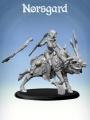 Skarre Rider (Howling Horde)