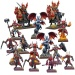 Kings of War Vanguard: Abyssal Warband Set
