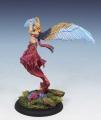 Harbinger - Female Angel