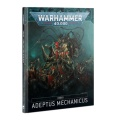 Codex: Adeptus Mechanicus Skitarii