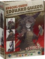 Zombicide: Edouard Guiton Special Guest