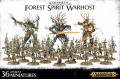 Forest Spirit Warhost