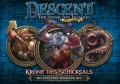 Descent 2. Edition: Krone des Schicksals