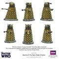 Dalek Plastic Box Set