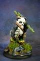 Sad Panda #4 - Mage