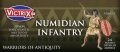 Numidian Infantry (24)