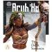 Aruk`ha - The dark Sorceress BUST