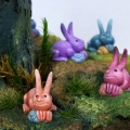 Pudgy Tree Fairy Pack (6)