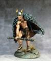 Male Warrior Mage