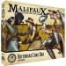 Malifaux (M3E): Viktoria Core Box