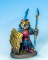 Owl Warrior