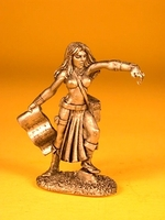 Laurana, Sorceress