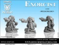 28mm Exorcist Lord Mussorgsky