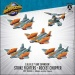 Strike Fighters & Rocket Chopper: G.U.A.R.D. Unit