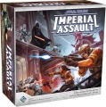Star Wars: Imperial Assault - Das Imperium greift an DEUTSCH