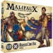 Malifaux (M3E): Marcus Core Box