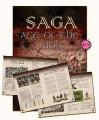 SAGA The Age of the Wolf (Campaign Book)