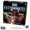 Exterminate! - The Doctor Who Miniatures Game