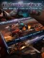 Fallen Frontiers Starter The Battle of Hextrom IV